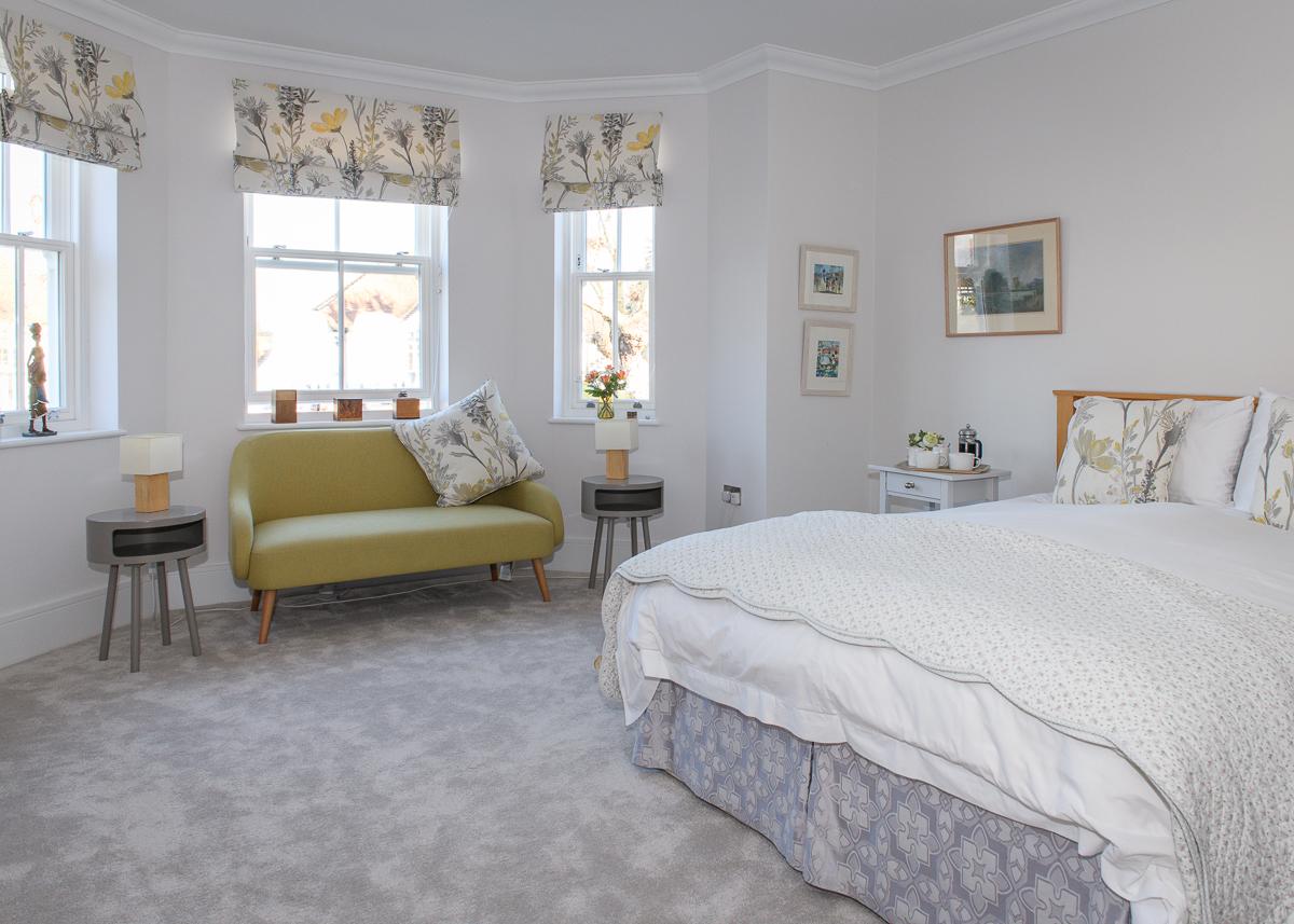 Azalea Juniper House Bed and Breakfast